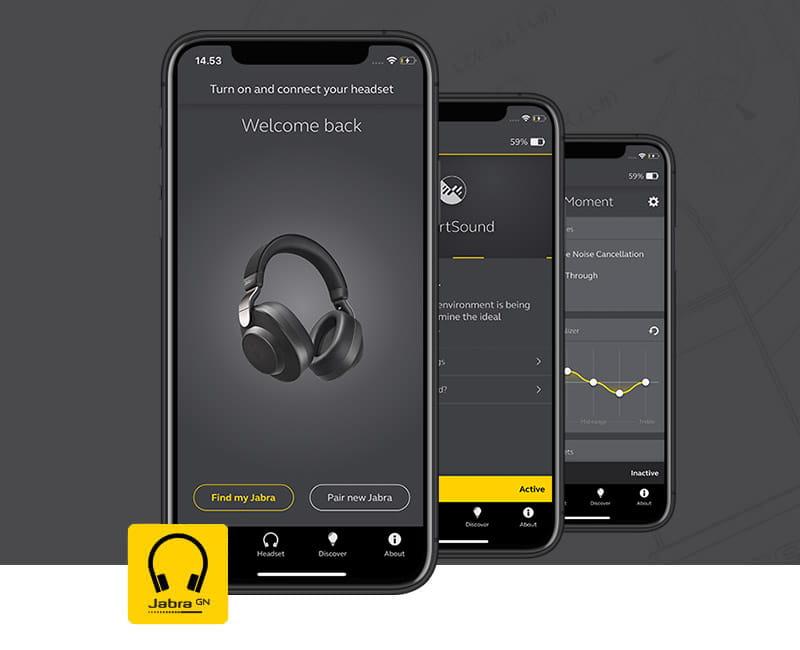 Podłączyć aplikacje Hongkong