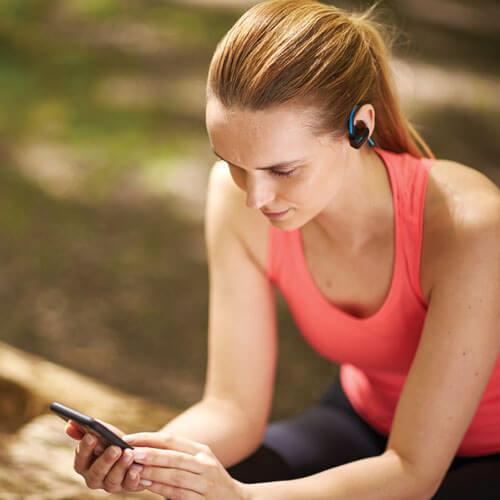 Zestawy słuchawkowe i słuchawki Bluetooth | Bezprzewodowe