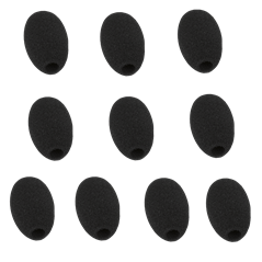 Jabra gn2100 Microphone Cover (10 pcs)