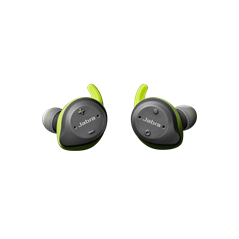 JABRA ELITE SPORT (LIME GREEN GRAY)